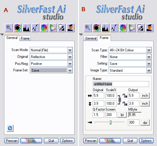 silverfast download chip